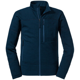 Schöffel Tonquin Fleece Jacket Men, moonlit ocean